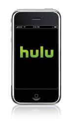 hulu-iphone