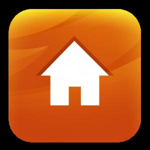 firefox home