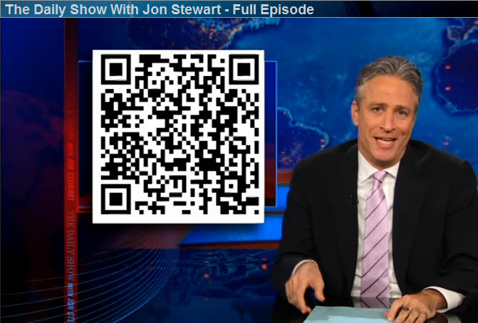 the-daily-show-qr-codes