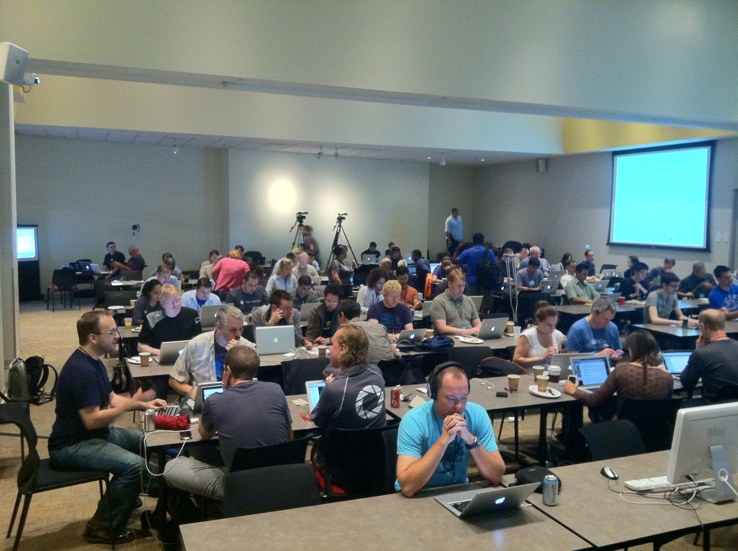 Build an app over the weekend! iOSDevCamp is on ...