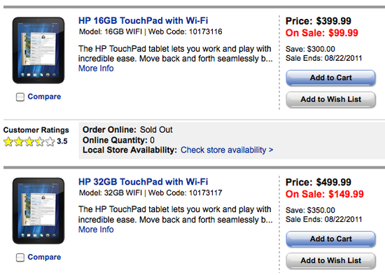 touchpad-liquidation-pricing