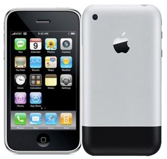 första iphone