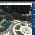 Esri, a software development and services company providing Geographic Information System (GIS) software and geodatabase management applications, announced the availability of CityEngine Web Viewer in their ArcGIS Online product this week. For the bonus, the viewer leverages WebGL. Yes, this means anyone with a WebGL-enabled browser (Chrome, Safari, Opera, FireFox) […]