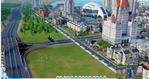 simCity2013 screenshot