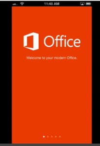 office360 iphone