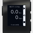 Not much more I can say here.  A fap gauge for the Pebble smart watch.  FapGauge. Pretty straight forward: - up button starts recording - down button stops - long press on the select button erases the highscore Records how long you take, how many faps total end faps per […]