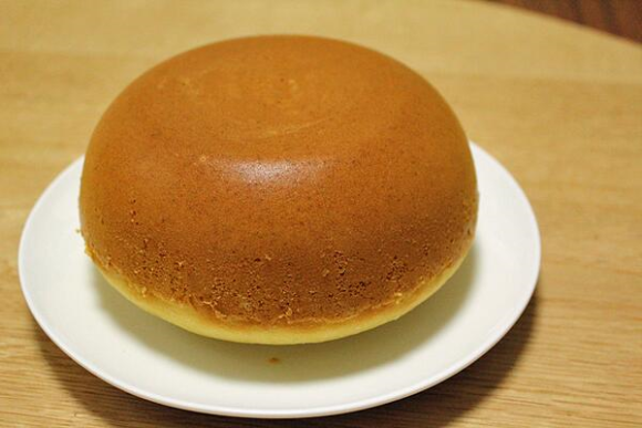 monster pancake rice cooker
