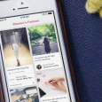 Add Pinterest to the social media networks that will be watching your every click. TechCrunch reports that this week, the company quietly announced that it will soon offer new conversion tracking and audience targeting features to its advertisers. Pinterest says this is to allow advertisers to better understand how Promoted Pins […]